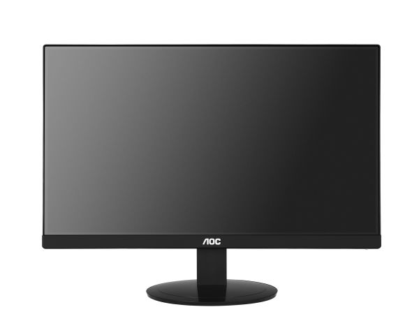 "Монитор TFT 22"" LED IPS AOC I2280SWD (I2280SWD (12*)), Full HD, 5ms, контр. 1000:1, яр. 250 кд/м2, D-Sub/DVI, Black"