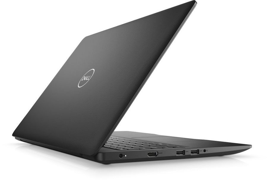 "Ноутбук Dell Inspiron 3582 (3582N54H1IHD_LBK), Intel Pentium Quad-Core Silver N5000 (1.1 - 2.7GHz), 15.6"" WXGA HD (1366x768), 4Gb DDR4,1Tb,Intel HD Graphics 605,DVD-SM,Wi-Fi,BT,WC,HDMI,USB3.0,Linux,2.2kg,Black"