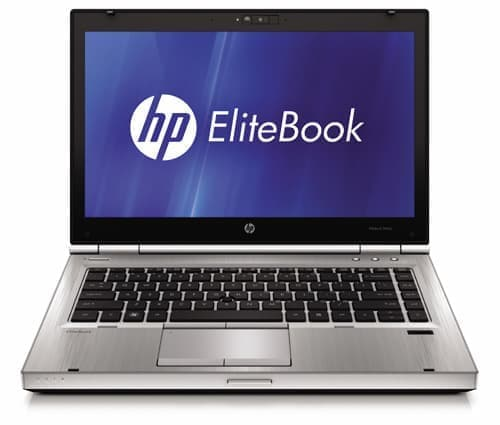 "Ноутбук HP EliteBook 8460p (В наличии (гар. 7дн.)), Intel Core i5-2520M (2.5 GHz), 14"" WXGA (1366x768), DDR3 4Gb/HDD 320Gb/Intel HD Graphics 3000/Camera/DVD/Windows 7 Pro"