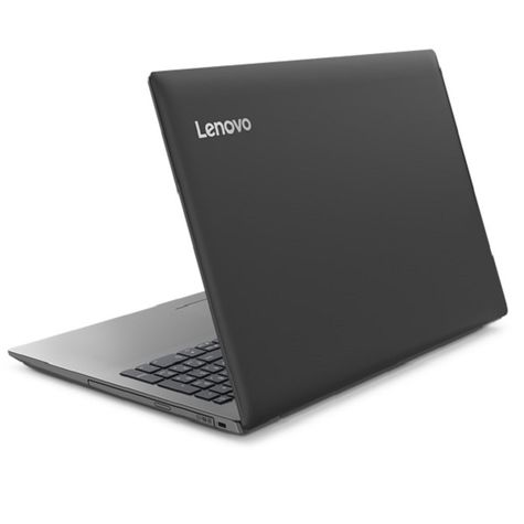 "Ноутбук Lenovo 330-15IKB (81DC001LRU), Intel Core i5-7200U (2.5GHz), 15.6"" WXGA HD (1920x1080), 4Gb DDR4,500Gb,2Gb GF MX110,No ODD,Wi-Fi,WC,HDMI,DOS,2.4kg,Black"