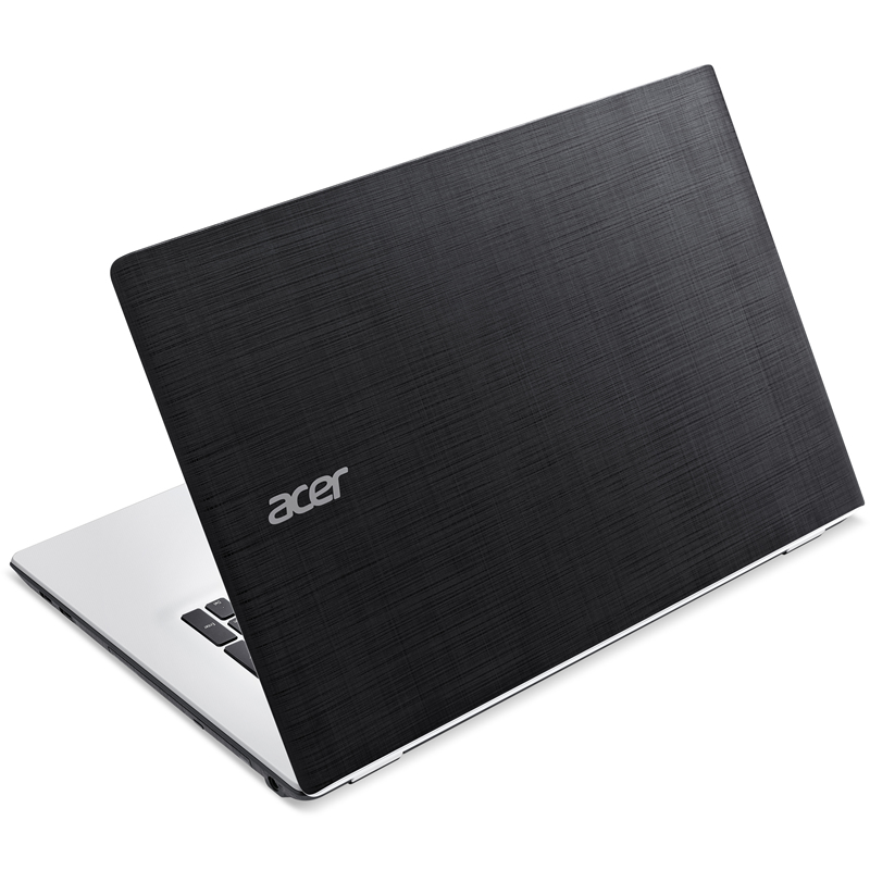 "Ноутбук Acer Aspire E5-532-C7TB (NX.MYWER.006 (Win 8.1)), Intel Celeron Dual-Core N3050 (1.6GHz), 15.6"" WXGA (1366x768), 2Gb DDR3,500Gb SATA,Intel HD Graphics,No ODD,Wi-Fi,BT,WC,Windows 8.1,2.5kg,Black-White"